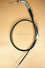 high performance CG150 throttle cable TITAN for motorcycle parts