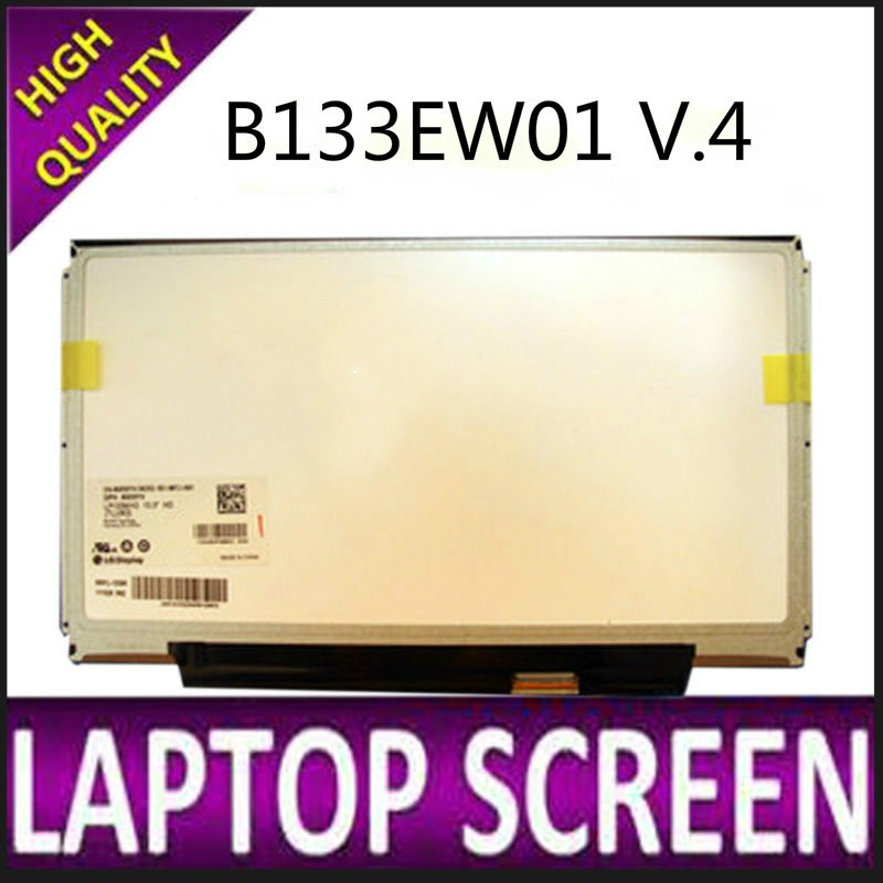 B133EW01 V.4 13.3 lcd screen for Apple MacBook A1181 1280*800 20 pin CCFL