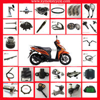 50cc 100cc 125cc 150cc Original Chinese Motor Scooter Parts for Honda