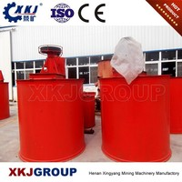 Popular in South africa Tanzania copper ore Oxide ore leaching tank for mineral processing agitation leaching tank