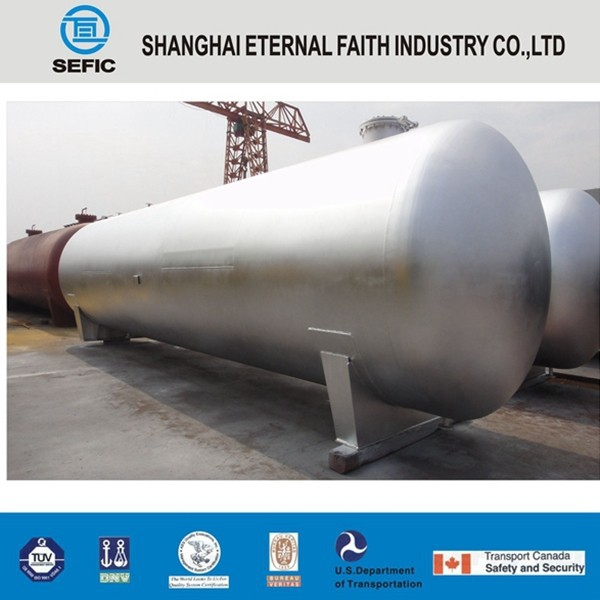 2016 (24) LPG/Helium Gas Storage Tank Container Price For Sale