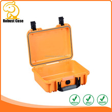 Small Waterproof Protective Case for Electronics, Equipment, Cameras, Tools, Drones 274*225*113mm