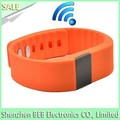 China's hot selling fitness pedometer watch time display calorie counter for sporting