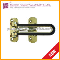 "HOT! 4"" Length Brass Door Edge Guard for Home"