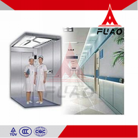Technology Smooth Special Medical small passenger Hospital lift