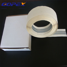 Flexible Metal Corner Tape, Metal Strips 50mm*30m