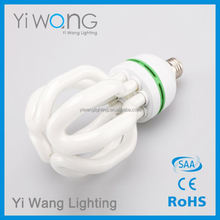 T5 45W 4U Cfl E27 9W Energy Saving Lamp