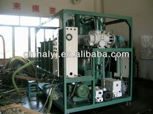 Multifunction Vacuum cooking oil filtration system