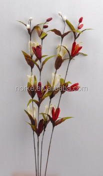 Natural Handmade Dried Artificial Flowers