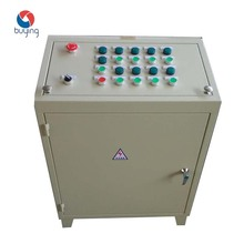 Mechanical outdoor iron electrical transparent Meter Box