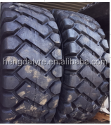 Wheel Loader 20.5-25 23.5-25 E3L3 Heavy Dump Truck Tire