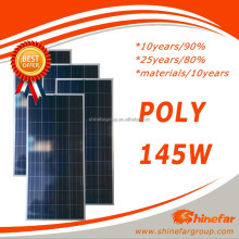 flexible solar panel 120w poly 140w solar panel battery charger for car