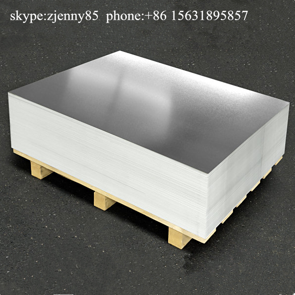 China Printing Tinplate sheets for Food Can