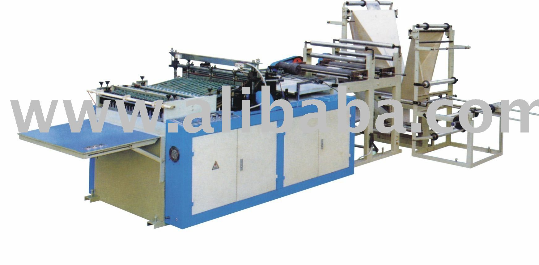 Bubble Film Bag Making Machinery