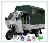 chinese popular new style150cc/175cc/200cc/250cc/300cc ambulance tricycle passenger truck 3 wheel motorcycle