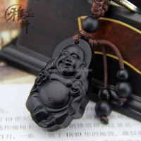 2016 Best Selling Types of Chinese Buddha Theme Handicrafts Items of Key Chain