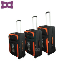 Multi Size Royal Polo Luggage Trolley Case For Traveling