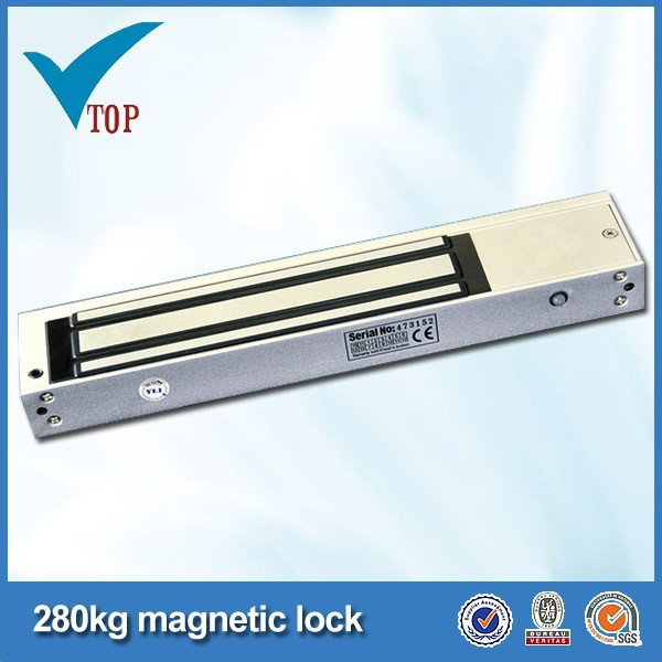 600 lbs 12v locks electric sliding door bolt lock VT-280LED