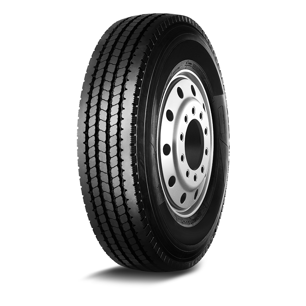 Neoterra brand 215/75R17.5 135/133 <strong>J</strong> rated truck and bus tyre