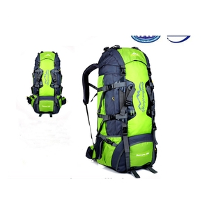 china hot sale 60l military tactical military backpack