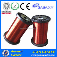 Super Quality Gauge Size Motor Winding Wire Enameled Copper Wire For Motor Winding