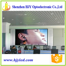 P5 full color indoor led display apex bright led