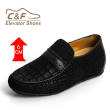 Good quality China factory made famous brand suede leather goodyear welt loafer shoes/indian shoes/shoes made in spain