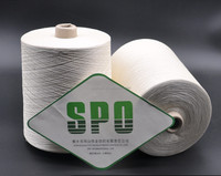 Twisted Spun silk yarn/thread 210nm/2 with high quality super grade for weaving,knitting
