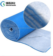G4 Coarse Polyester Synthetic Filter filter media