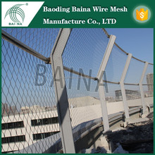 X-Tend stainless steel cabe netting/cable mesh
