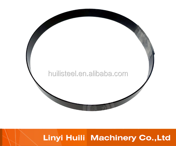 Black Cold Rolled Non-oriented Ei Silicon Steel Strip