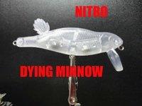 NITRO LURES PREMIUM CRANKBAIT BODIES #1