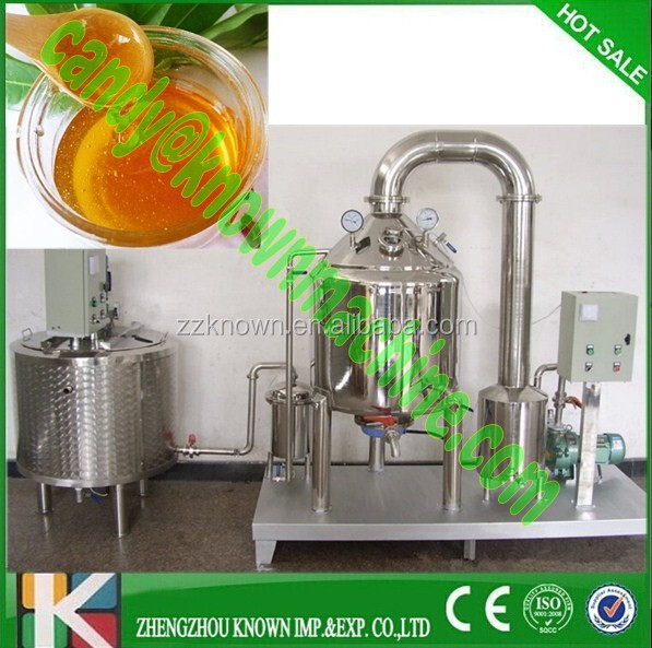high efficiency propolis extraction device