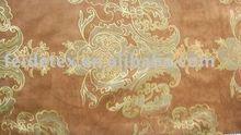 Polyester Flame Retardant Fabric For Sofa /Furniture