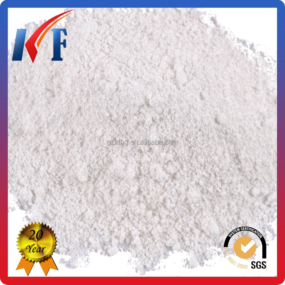 certificated Titanium dioxide (rutile) for painting ink and pvc plasticizer