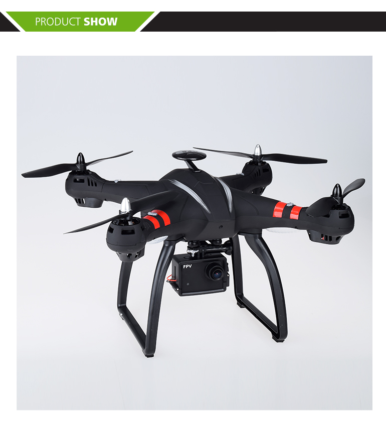 Bayang X21 follow me GPS drones with 1080P camera and surround shooting