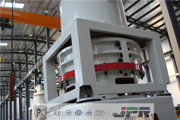 JPR Vermiculite ultrafine powder mill, Ultrafine powder grinding machine