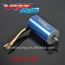 E4074-4T 1200KV Motor,motor for electric car,brushless motor for big scale rc model car