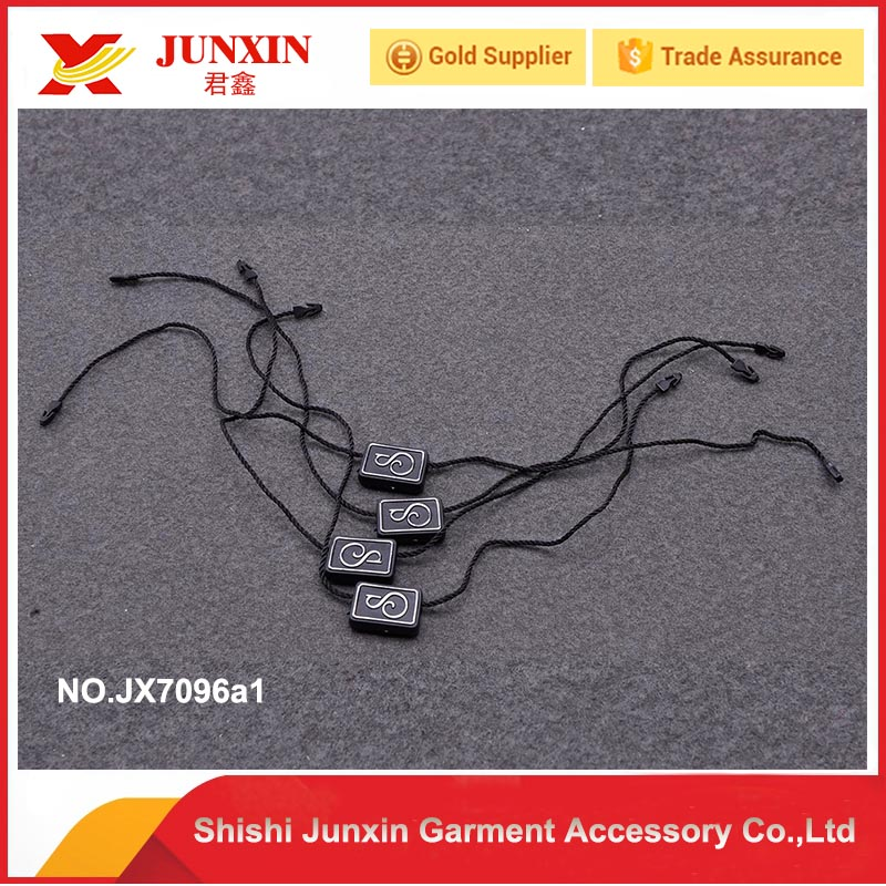wholesale the garment rope by China fujian factory