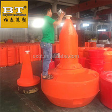 Polyurethane Is a Type Of Foam-Filled Buoy Warning Beacon Buoy Ice Warning Buoys