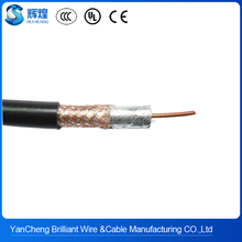 Customized 50ohm joining coaxial cable