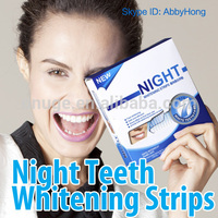Onuge new technology Night dental strips, use before sleeping, home use