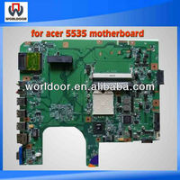 Hot sell For Acer 5535 5235 5735 Amd Laptop Motherboard
