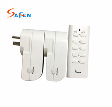 2018 hot sell US remote control socket