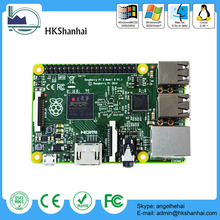Hot selling 1gb ram dual ethernet raspberry pi 2 model b