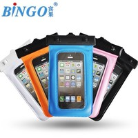 Waterproof Dive Dry Bag Cover Case Pouch For Mobile Phone