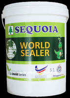 Wall Sealer - Sequoia
