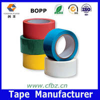 Sealing Boxes and Cartons Tape