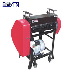 Hot Item Bulk Sell cable wire scrap stripper of electric cable BJ-918F