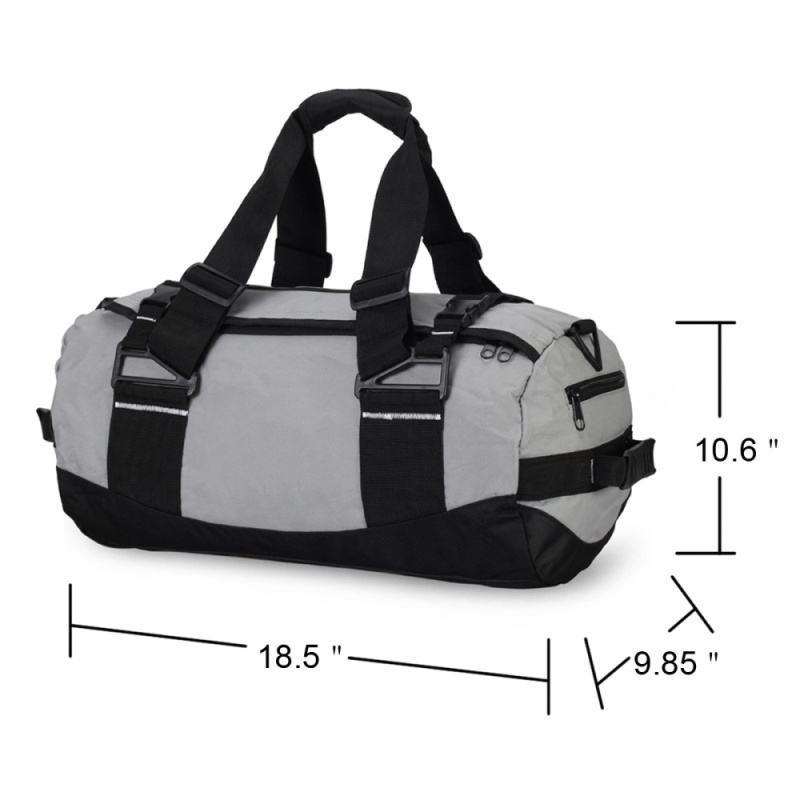 2015 new arrival big capacity travelling duffel bag